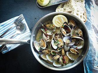 La bonne cuisson pour garder vitamines et minéraux