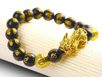 Que peut-on attendre d'un bracelet feng-shui ?