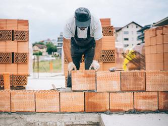 Les briques en plastique, l'avenir de la construction