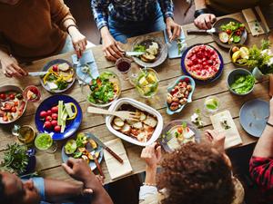 Organisez le parfait brunch chez vous !