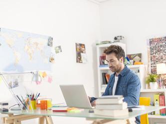 Pourquoi votre bureau devrait vous ressembler