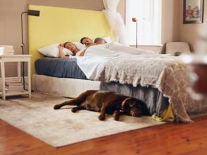 La chambre du futur prendra soin de notre sommeil