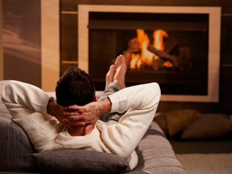La cheminée au coeur de votre foyer