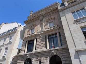 Porte ouverte chez... le peintre Gustave Moreau