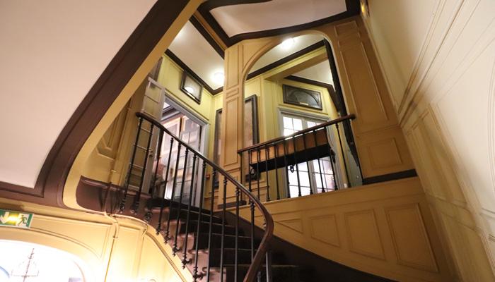 Maison Gustave Moreau