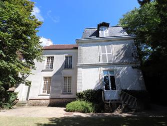Porte ouverte chez... Jean-Jacques Rousseau
