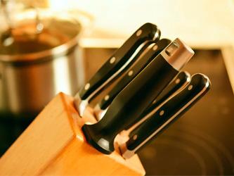 En cuisine, à chaque lame son couteau
