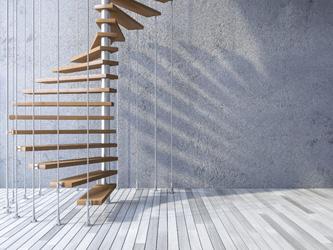 Savoir choisir son escalier
