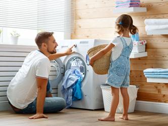 Sur quels critères choisir son lave-linge ?