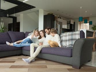 Taille et forme du canapé : faites le bon choix !