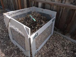 Le compost : un engrais gratuit et écolo