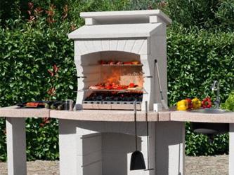 Fabriquer son barbecue en kit