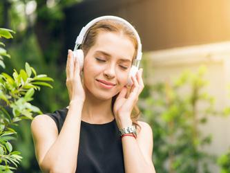 Contrôler son humeur grâce à la musique