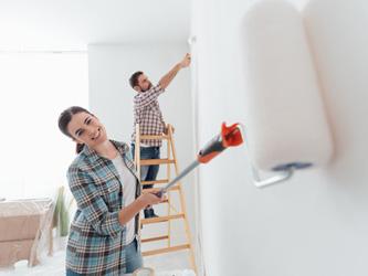 Bien mettre en valeur sa maison pour mieux la vendre