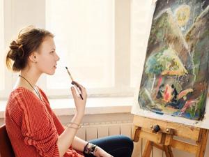 Utilisez votre créativité pour réduire votre stress