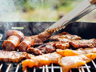 Cuisiner au barbecue : la bonne cuisson pour la santé