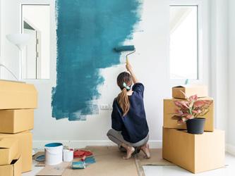 10 couleurs originales et tendances pour votre déco