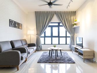 Le salon, reflet de votre décoration