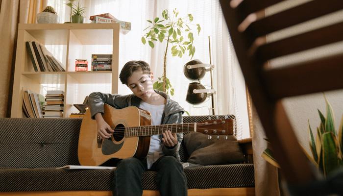 ado guitare