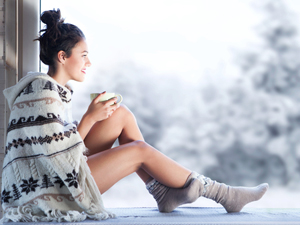 8 astuces pour lutter contre le blues de l'hiver