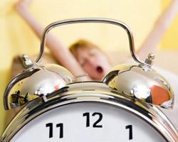 La bonne durée pour bien dormir