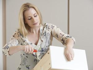 Des idées pour fabriquer ses meubles