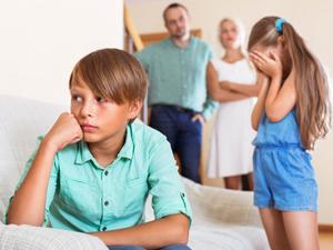 Familles recomposées : savoir apaiser les tensions