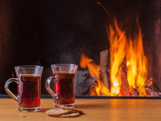 3 astuces pour un feu de bois réussi