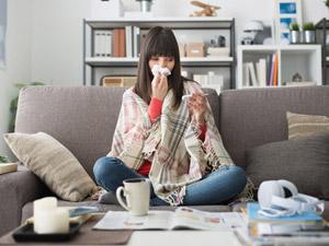 Les bons gestes à la maison pour éviter la grippe