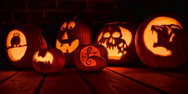 Comment decorer son salon pour halloween