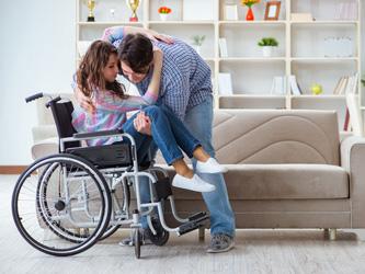 Handicap : comment profiter d'une aide au quotidien