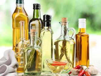 huile vegetale neutre en gout