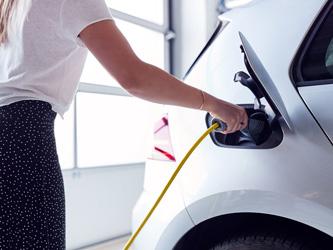Moderniser son garage pour un véhicule électrique