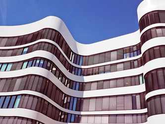 Quand l'architecture devient feng-shui