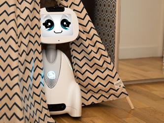 L'heure est venue de vivre avec des robots