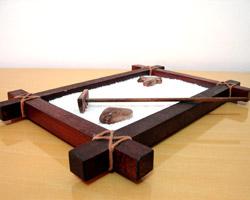 Les objets zen