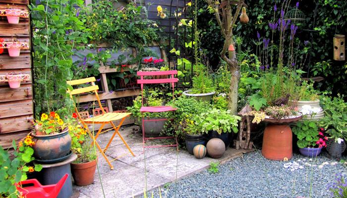 7 styles de jardin pour trouver votre espace naturel préféré