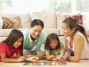 Des jeux de société intelligents pour vos enfants