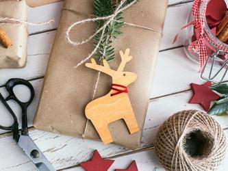 Offrir des cadeaux fait-maison pour Noël
