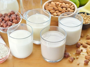 Quelles alternatives au lait de vache ?