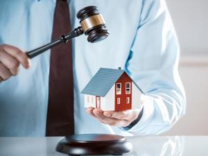 Achetez votre maison dans une vente aux enchères