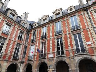 Porte ouverte chez... Victor Hugo, à Paris