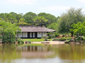 La maison traditionnelle japonaise et son minimalisme