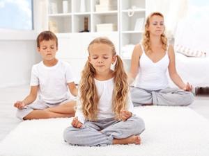 La méditation accessible aux enfants