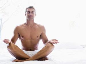 Vous pouvez maigrir en méditant