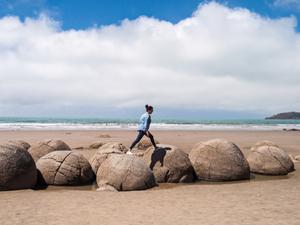 Méditer en marchant, une autre pratique