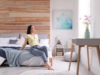 10 objets essentiels pour embellir sa chambre
