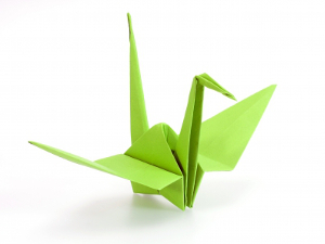 L'art délicat de l'origami expliqué pour vous
