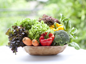 Fruits et légumes : à chacun sa saison