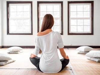 Comment créer une parfaite salle de méditation
